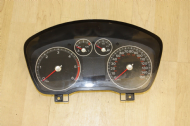 GENUINE FORD FOCUS / C-MAX DIESEL SPEEDO CLOCK CLUSTER 7M5T-10849-HB 2004 - 2007